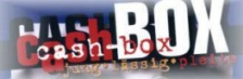 Logo Cash Box